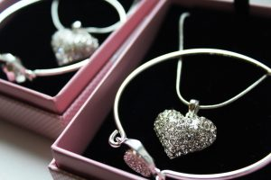 jewellery for your wedding day