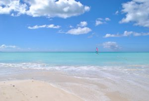 beautiful beaches Antigua