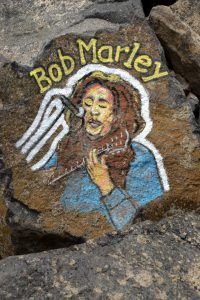 tributes to Bob Marley