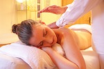 massage for your wedding day