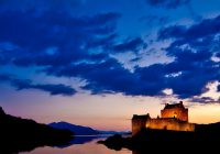 weddings at Eilean Donan castle