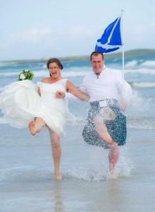 TMF wedding