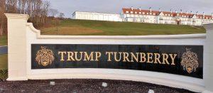 Hotel & Spa Trump Turnberry