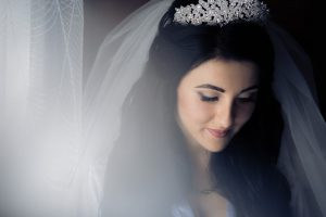 skin care for the bride